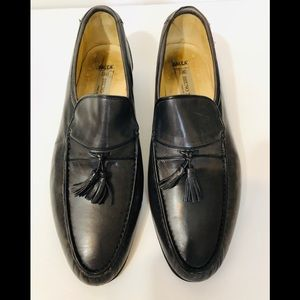 Mens Bruno Magli Loafer Vero Cuoio Leather Sole